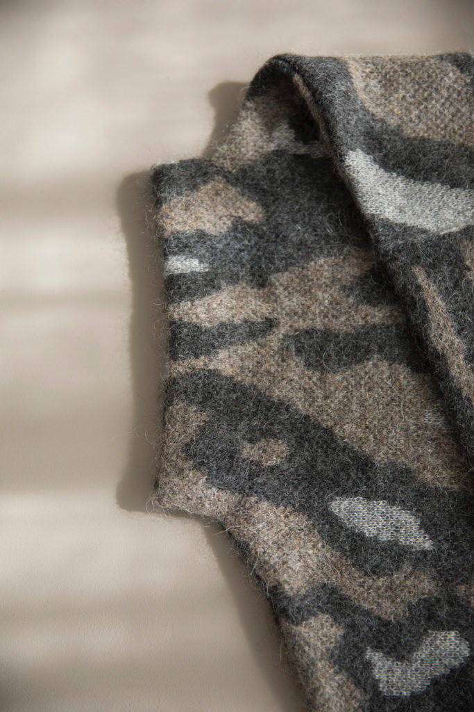 Martine Pull Mohair
