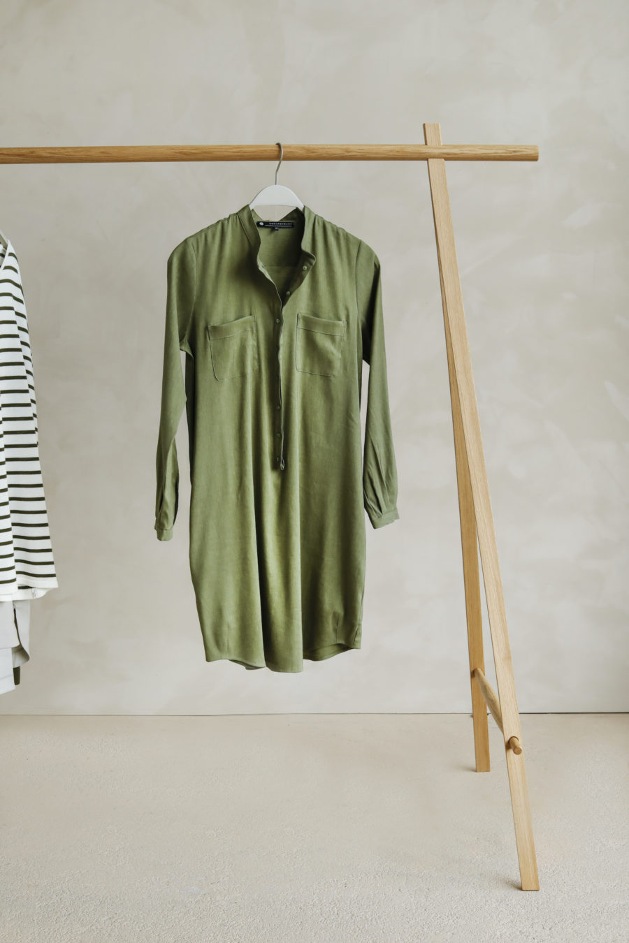 Ted Tunic Linen