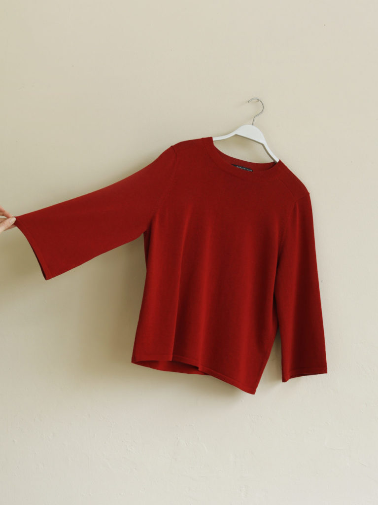 Gerda Pullover Cotton